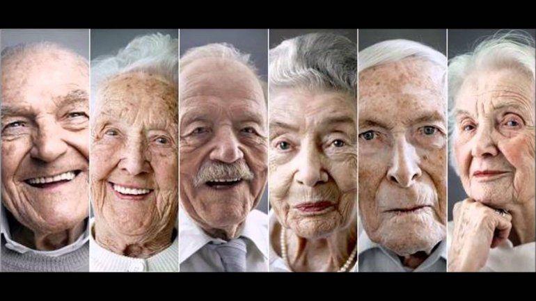 El estilo de vida influye más que los genes para vivir 100 años