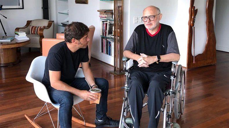 Murió el ex ministro de Cristina, Héctor Timerman