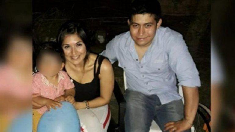 Policía mató a su novia y se pegó un tiro en la cabeza