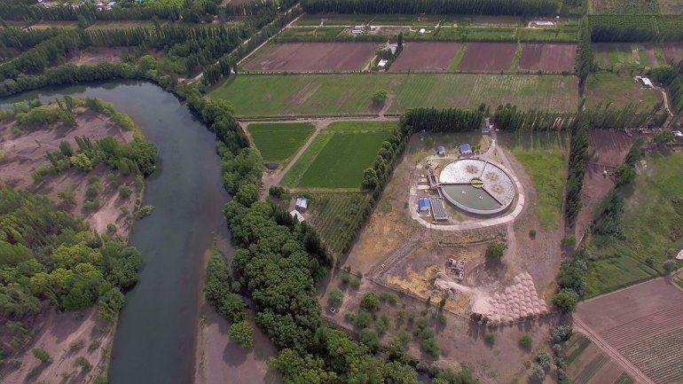 No hay avances en la causa por daño ambiental en el río