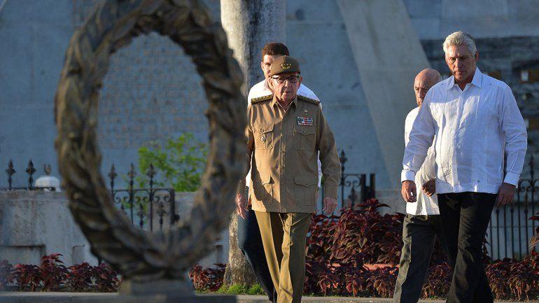 Cuba celebró el 60º aniversario de la revolución de Fidel