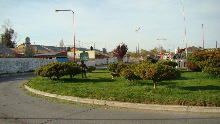 Nueve barrios de la Comarca se quedaron sin luz