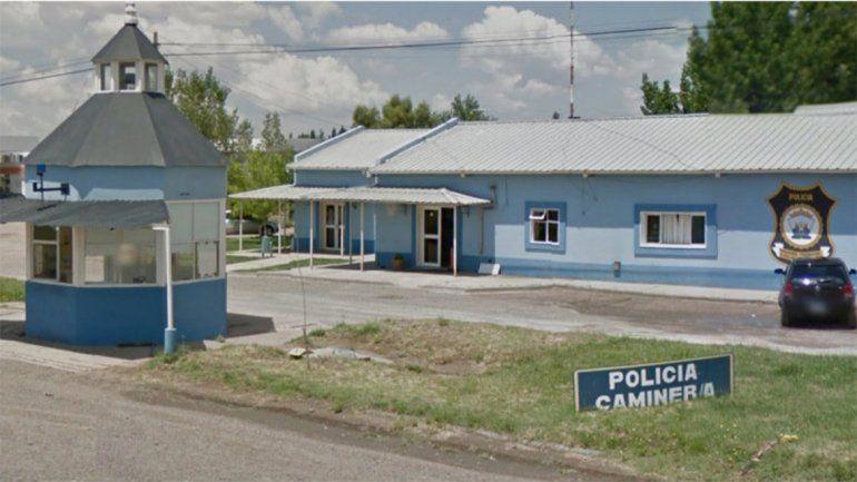 Policía manejaba una camioneta secuestrada que había desaparecido del predio de Tránsito en Huincul
