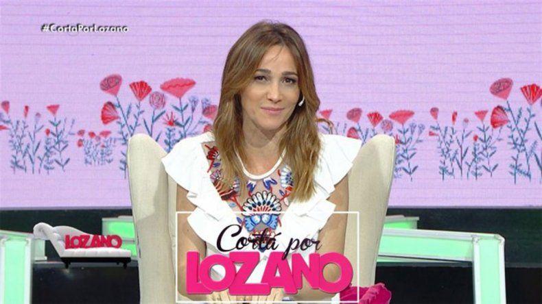 Corta por Lozano se apodera  del rating