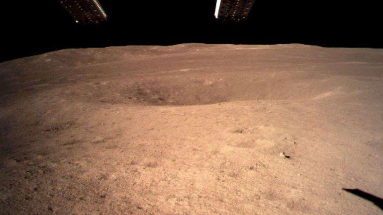 Desde Neuquén asisten la misión de China en la Luna