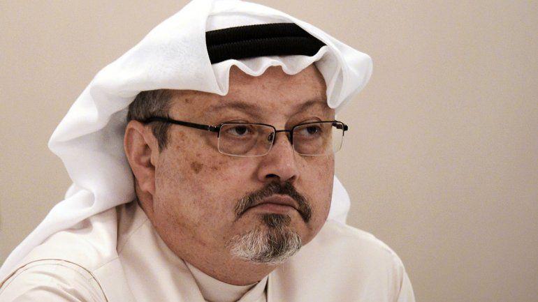 Inició el juicio por el asesinato de Khashoggi