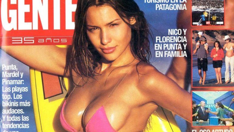 La bikini de la fama