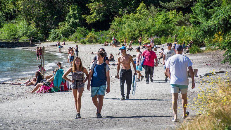 Turismo de fin de año dejó u$s 8 millones en Neuquén