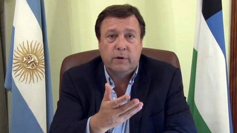 Los rionegrinos irán a las urnas el 7 de abril para elegir gobernador