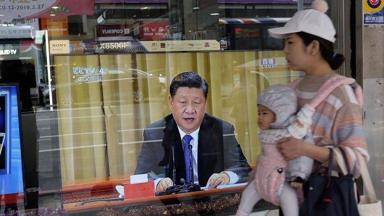 Xi Jinping quiere a su ejército listo para el combate