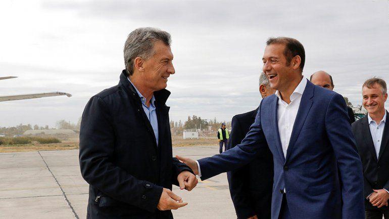 Gutiérrez visita hoy a Macri en un encuentro clave