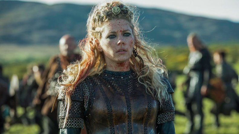Vikingos se despide y lanza su spin-off