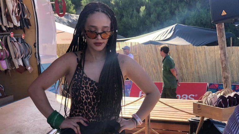 Ángela Torres: Le guardo rencor a Juan Darthés