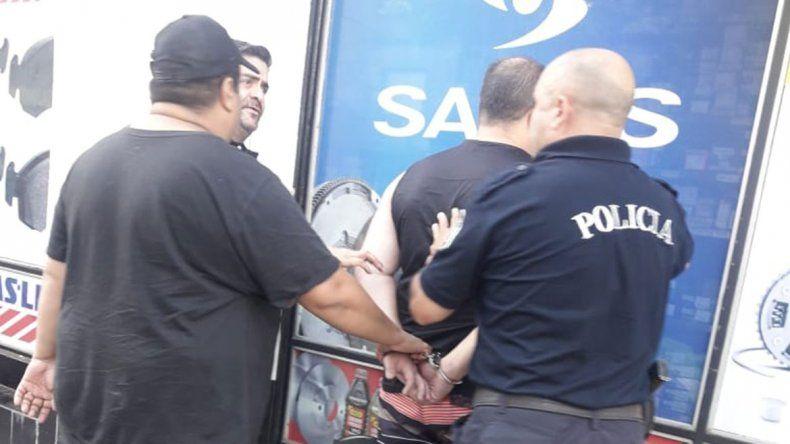 Cura que abusó de, al menos, 10 pibes fue detenido