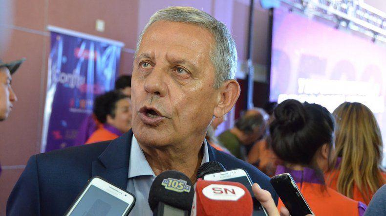 Quiroga le dará su visión de la provincia a Macri
