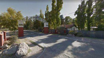 el epas y el municipio, cruzados por una obra en unipol