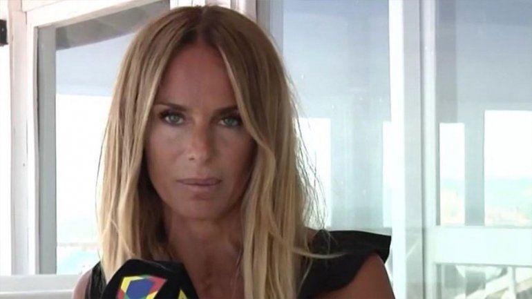 Sabrina Rojas rompió el silencio: Para mi es un alivio separarme de Luciano Castro
