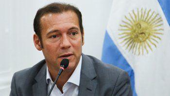gutierrez dijo que si es reelecto como gobernador deportes y cultura seran ministerios