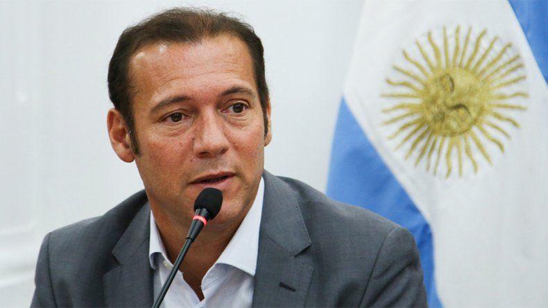 Gutiérrez dispuso 50 millones de pesos para mantenimiento escolar