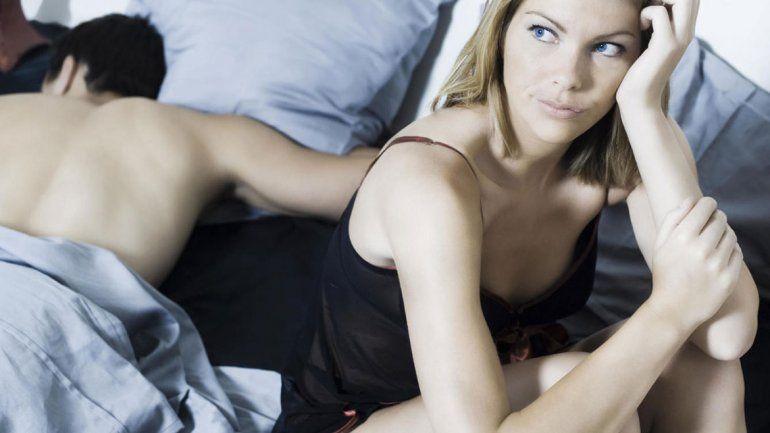 El 25% de las mujeres sufre el sabotaje sexual