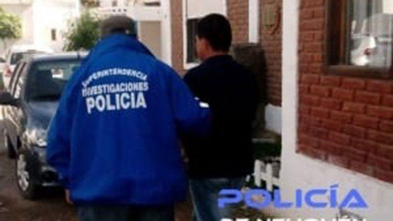 Para no ir a prisión, ladrón chileno cruzó por un paso ilegal