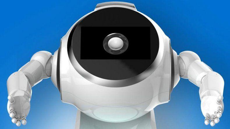 Los robots que se destacaron en el CES de Las Vegas