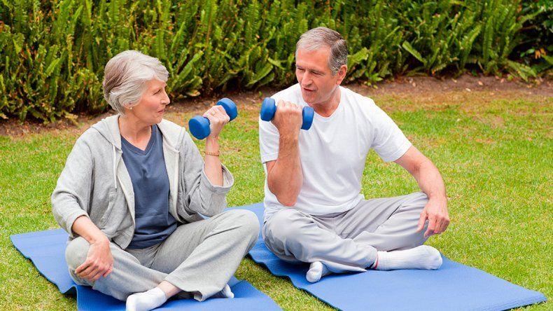 El progreso del alzhéimer podría ser frenado con ejercicio