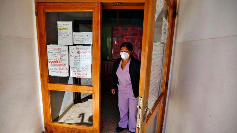 Chubut: confirman que hay 26 casos de hantavirus