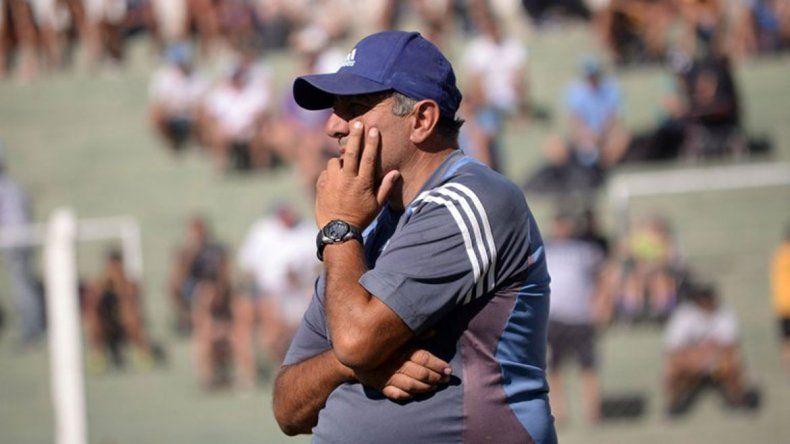 Maronese se puso a prueba ante Argentinos del Norte