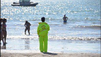 turista argentino se ahogo en el mar de la serena