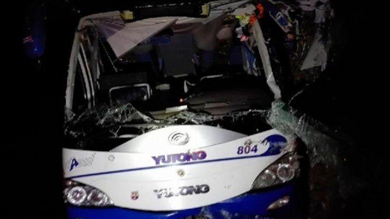 Dos argentinas murieron en un trágico accidente en Cuba