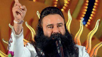 otra condena para el guru que violo y castro a fieles