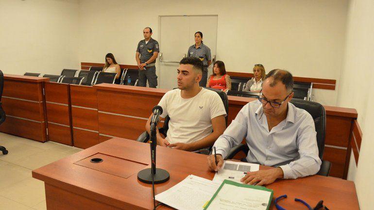 En 10 días se sabrá si Nehuén va preso  o queda en libertad