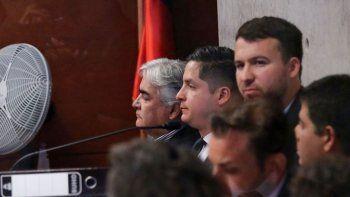 consules chilenos, imputados por trafico migratorio
