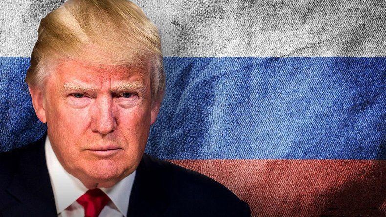 El FBI investigó si Trump trabajaba para Rusia