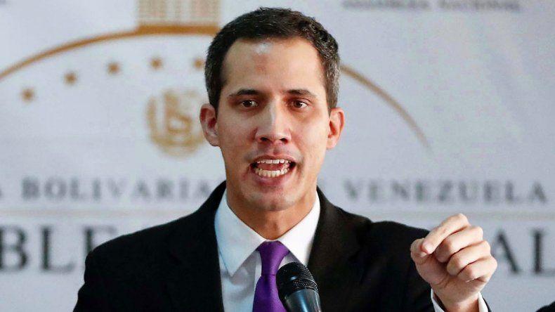 Venezuela: el Parlamento declaró otro presidente
