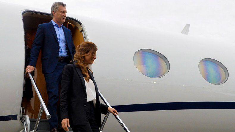 Mauricio Macri estará por primera vez en Santa Cruz