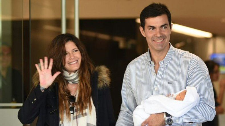 Isabel Macedo está en campaña: se sube al personaje de Primera Dama