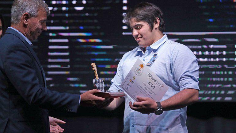 Premios Pehuén 2018