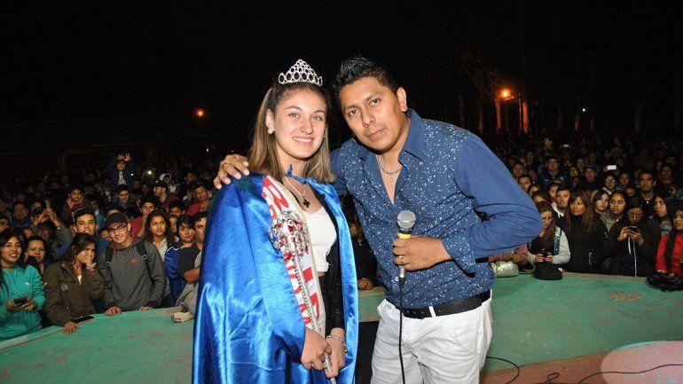 La Expo Cultural se llevó aplausos en Mariano Moreno