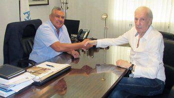 menotti es el nuevo director de selecciones de afa