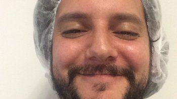 la emotiva historia de un hombre que se sometio a la vasectomia