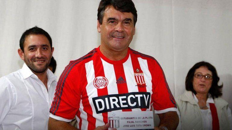 Murió el campeón del mundo José Luis Brown
