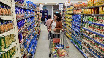 neuquen tuvo 4 puntos mas de inflacion que el pais