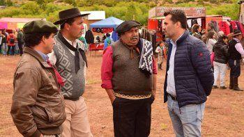 martinez cuestiono la gestion para el interior provincial