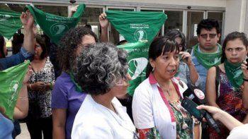 polemica: impiden aborto a una nina de 12 anos que fue violada