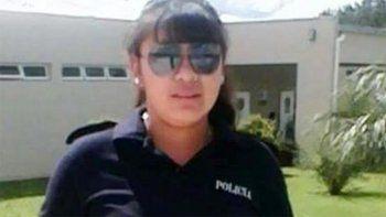 undecimo femicidio del ano: la victima es una mujer policia