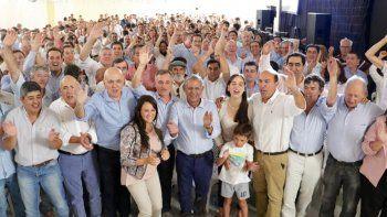 quiroga: el mpn abandono los principios de  don felipe