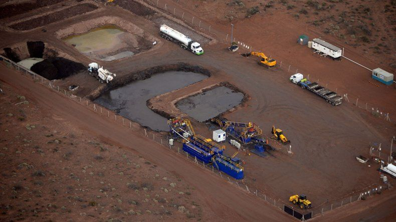 La producción de hidrocarburos en la provincia se consolidó en 2018