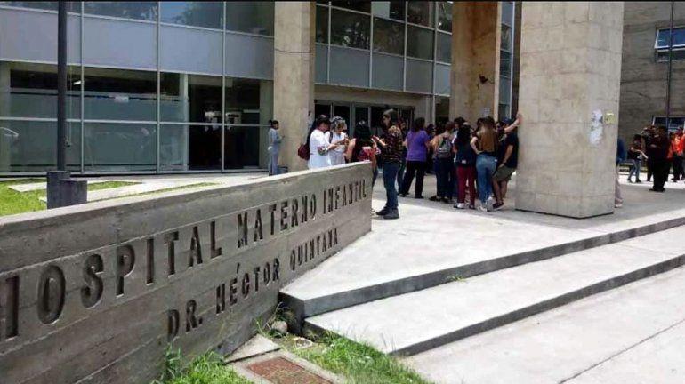 Murió el bebé de la nena de 12 años violada en Jujuy